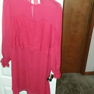 Xhilartion Dress